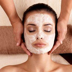 higiene facial peluqueria zaragoza